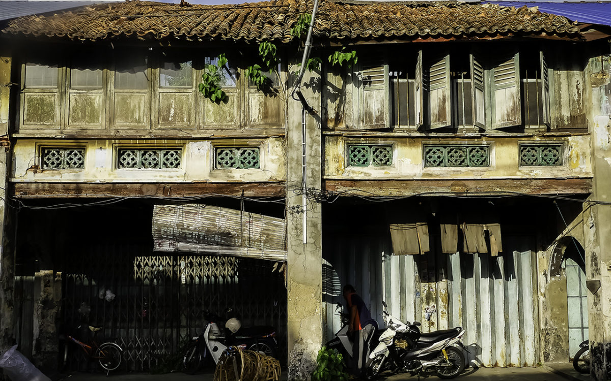 602 | Bukit Mertajam – Penang, Malaysia
