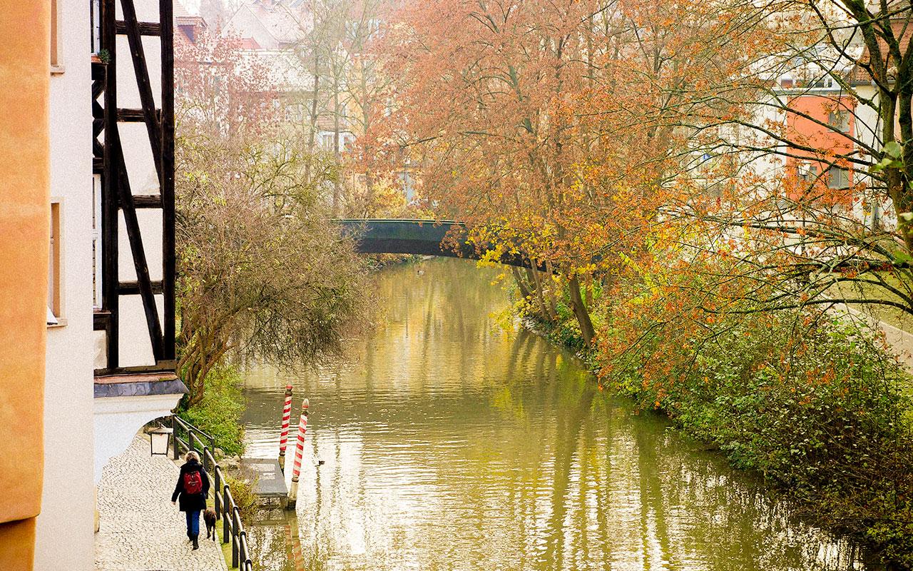 Klein-Venedig-Bamberg-Little-Venice