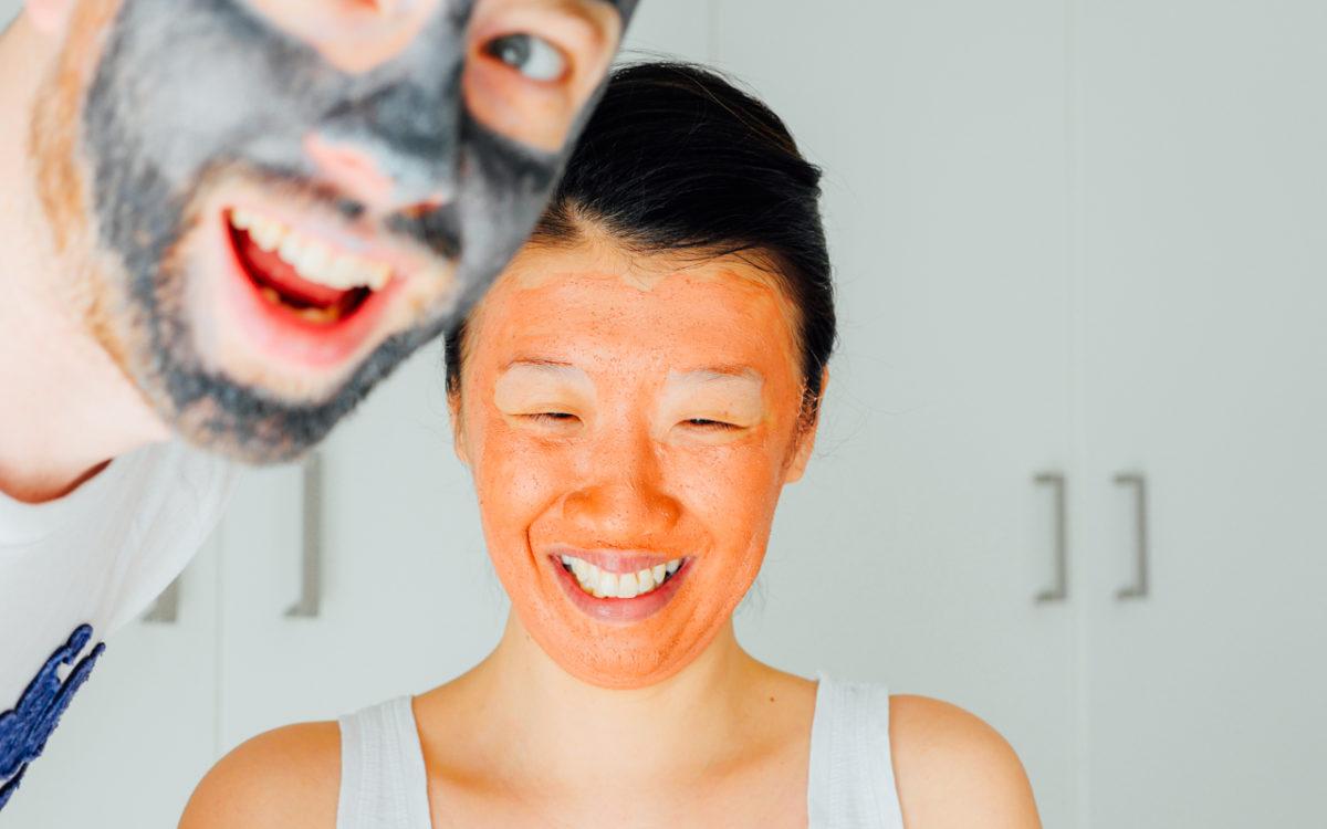 708 | L'Oréal Paris Pure-Clay Mask: The Review