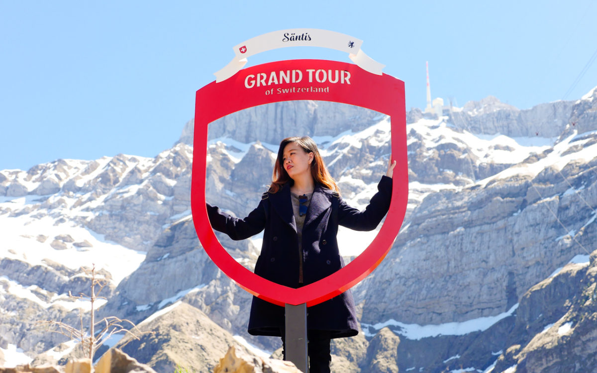 Switzerland Travel Guide (3 to 5 Days)