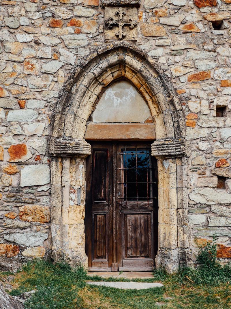 Chapelle de Tous les Saints Sion