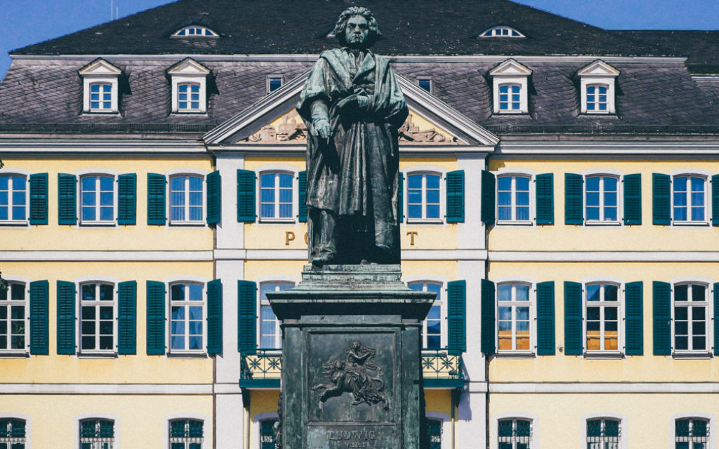 Things To Do And Eat In Bonn Germany Thehalloscom