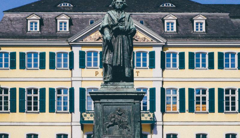 Beethoven-Denkmal