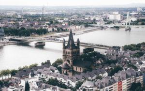 1 (or ½) Day in Cologne & Troisdorf