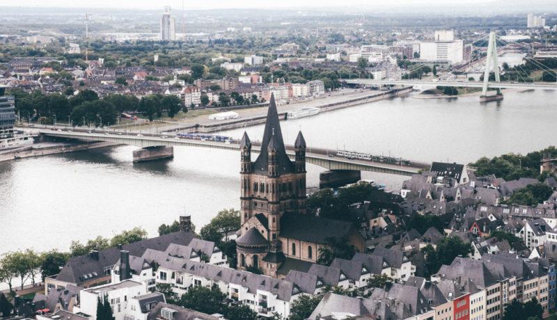 Cologne-Köln