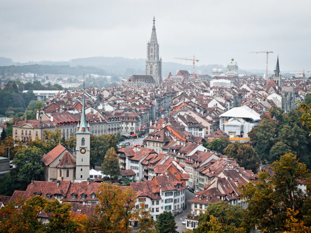 One-Day -n-Bern-Switzerland-Travel-Guide
