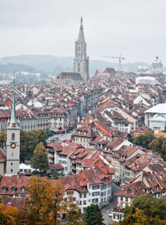 One-Day -n-Bern-Switzerland-Travel-Guide
